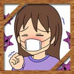 子供がインフルエンザに!症状に対処法は?予防接種の間隔を知りたい
