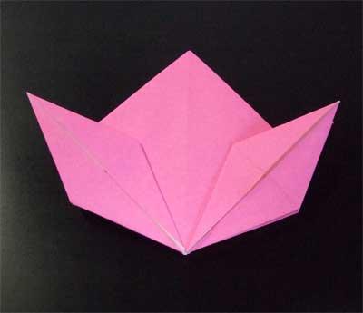 ... 折り紙の折り方を紹介! | コ