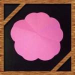 ひな祭りに桃の花を飾る由来や意味は?折り紙の折り方を紹介!