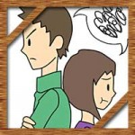 夫源病の症状に対策は?チェックリストで診断!モラハラが原因か
