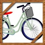 自転車ダイエットをママチャリで!消費カロリーに効果的な乗り方は?