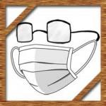 マスクで眼鏡が曇らない方法!花粉や風邪の時期に使いたい裏技