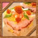 ひな祭りパーティの献立!かわいい簡単料理レシピでおもてなし