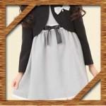 小学校の入学式!女の子におすすめの人気の服装《2015》