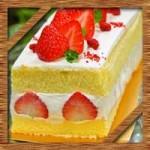 苺の簡単デザート人気レシピ!美容効果の高いいちごでお菓子を作ろう