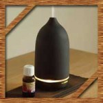 アロマディフューザーとアロマ加湿器との違い!加湿器の代わりになる?
