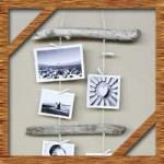 賃貸で壁を傷つけないインテリア術!写真やコルクボードをどう飾る?