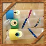 こいのぼりを簡単手作り!ビニール袋やゴミ袋でエコ工作!