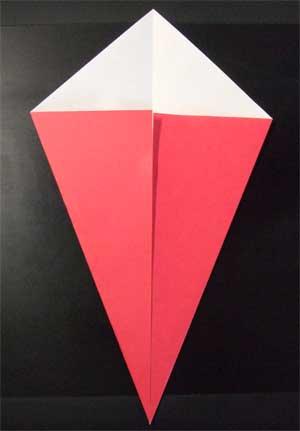 ハート 折り紙 星 立体 折り紙 : nichijou-kissa.com