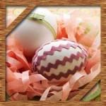卵の殻のイースターエッグの簡単な作り方!飾り方も工夫しよう