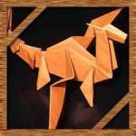 折り紙のドラゴンの折り方!簡単な作り方を子供と一緒に作ろう