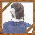 小学校入学式に母親の髪型簡単アレンジ!ショートからハーフアップなど