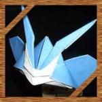 折り紙でかっこいい兜の折り方!少し難しい作り方に挑戦!