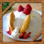 端午の節句(子供の日)にお祝いのお菓子ケーキ簡単デザートレシピ