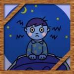 眠れない時眠たくなる方法!不眠症対策に眠れる方法や音楽は?