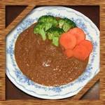 ビーフシチューゆきひら流白味噌入りの作り方!食戟のソーマレシピを再現