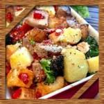 塩トマトの作り方に美肌栄養効果!簡単人気レシピを紹介