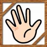 汗疱(異汗性湿疹)の原因!水虫に似た手の水泡をつぶすのはNG