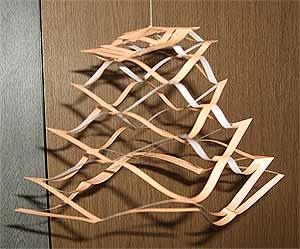 七夕飾りの名前に意味や由来 ... : 七夕 網 飾り 作り方 : 七夕