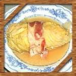 シュー・ファルシの作り方!食戟のソーマの四宮の料理レシピを再現