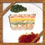 虹のテリーヌの作り方!食戟のソーマの田所恵のレシピを再現!