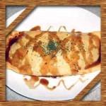 食戟のソーマのカレーリゾットオムライスの作り方!レシピを再現!