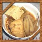 食戟のソーマのアンコウのどぶ汁カレーの作り方!田所のレシピ再現
