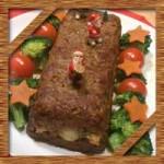 クリスマスのディナー献立!子供向けの簡単手作り料理レシピ