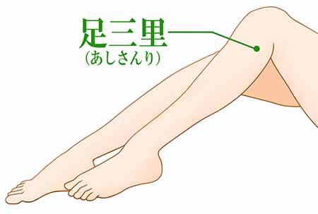 つる 足 病気 が 原因