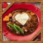 バレンタインデーに彼氏へ!チョコ以外の簡単手作り料理レシピ