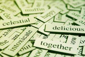 3 かっこいい 文字 英語